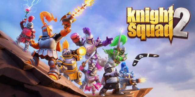 Image de Knight Squad 2