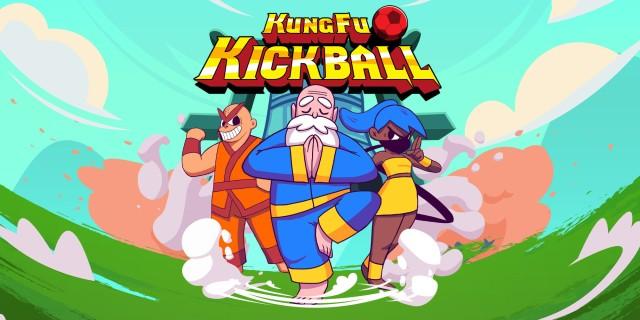 Image de KungFu Kickball