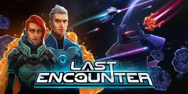 Image de Last Encounter