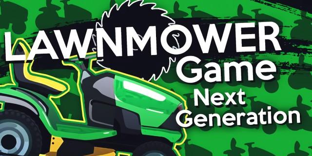 Image de Lawnmower Game: Next Generation