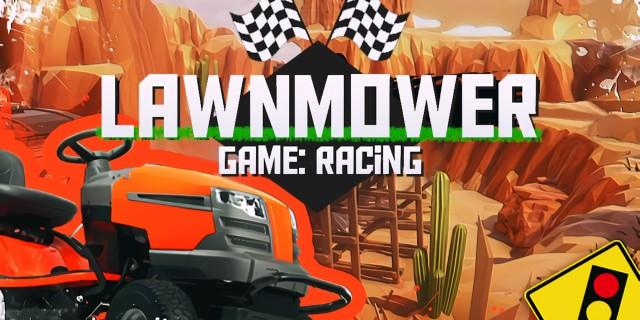 Image de Lawnmower Game: Racing