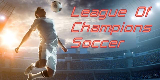 Image de League Of Champions Soccer