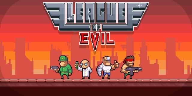 Image de League of Evil
