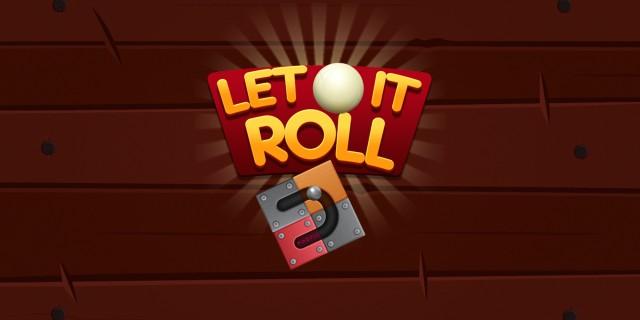 Image de Let it roll slide puzzle