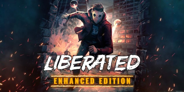 Image de Liberated: Enhanced Edition