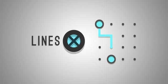 Image de Lines X