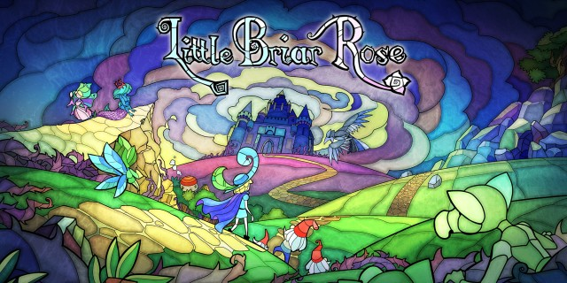 Image de Little Briar Rose