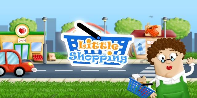 Image de Little Shopping