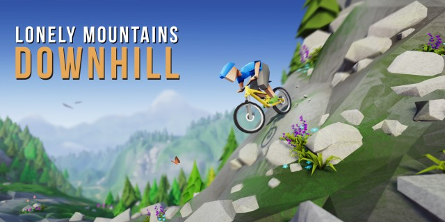 Image de Lonely Mountains: Downhill