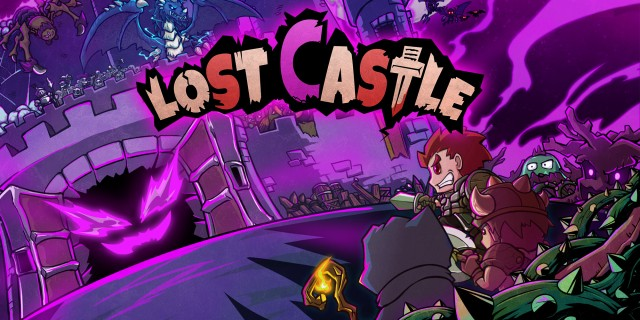 Image de Lost Castle