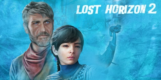 Image de Lost Horizon 2