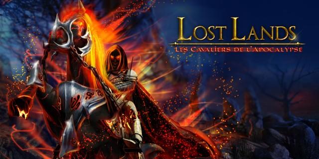 Image de Lost Lands 2: Les Cavaliers de l'Apocalypse