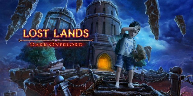 Image de Lost Lands: Dark Overlord