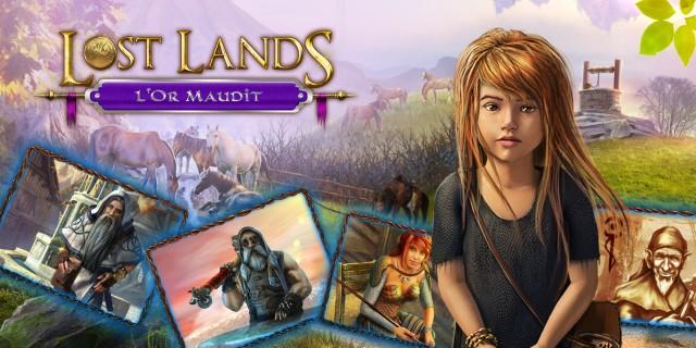 Image de Lost Lands: L'Or Maudit
