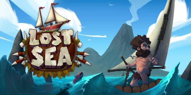 Image de Lost Sea