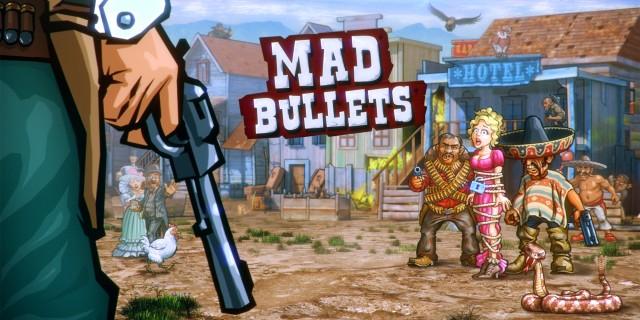 Image de Mad Bullets