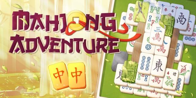 Image de Mahjong Adventure