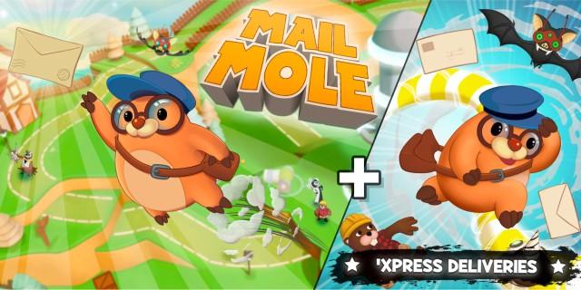 Image de Mail Mole