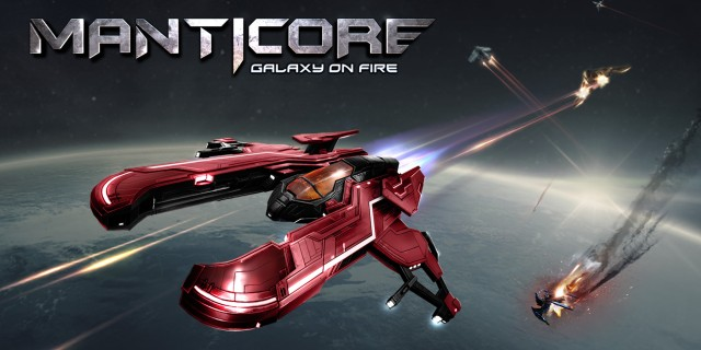 Image de Manticore - Galaxy on Fire