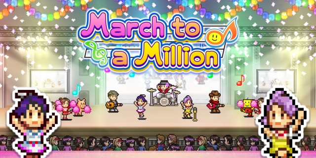 Image de March to a Million