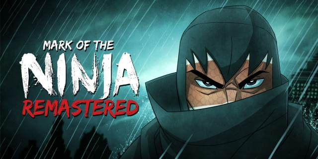 Image de Mark of the Ninja: Remastered