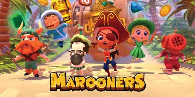 Image de Marooners