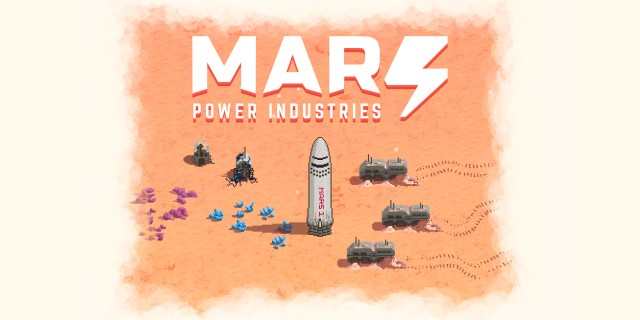 Image de Mars Power Industries