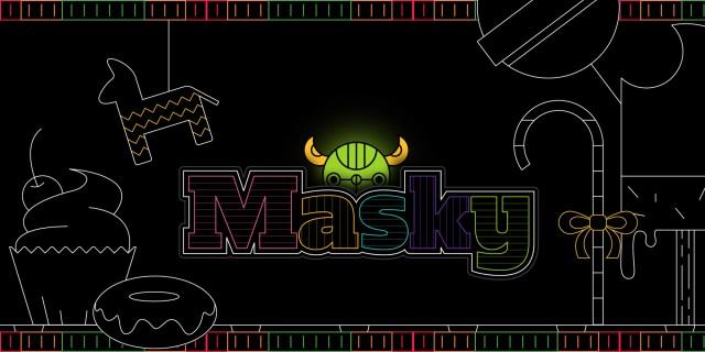 Image de Masky