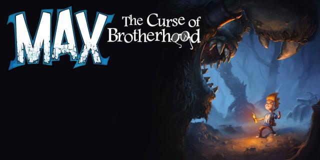 Image de Max: The Curse of Brotherhood