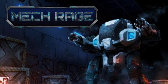 Image de Mech Rage