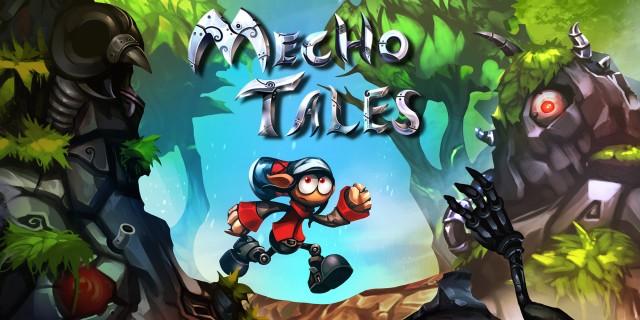 Image de Mecho Tales
