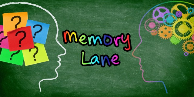 Image de Memory Lane