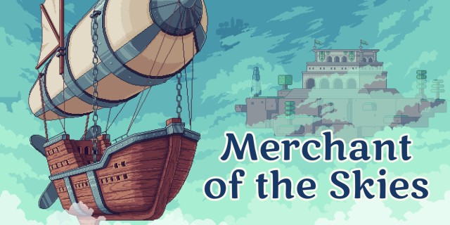 Image de Merchant of the Skies