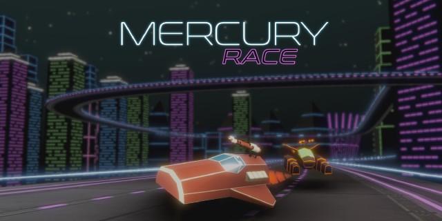 Image de Mercury Race