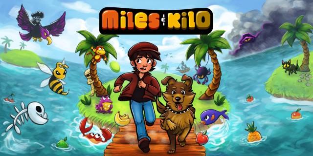 Image de Miles & Kilo
