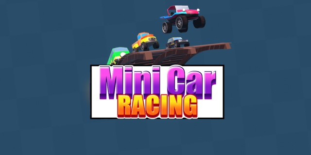 Image de Mini Car Racing