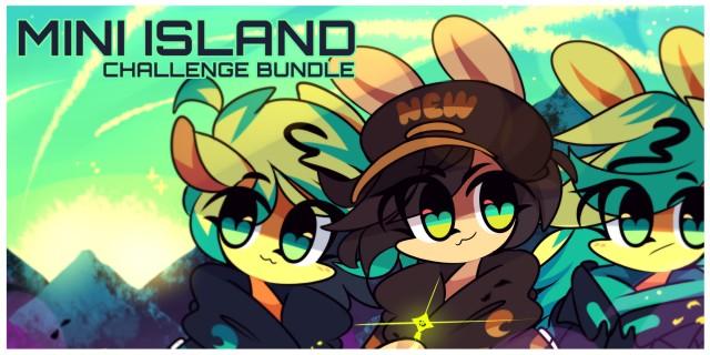 Image de Mini Island Challenge Bundle