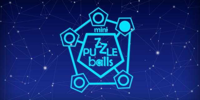 Image de Mini Puzzle Balls