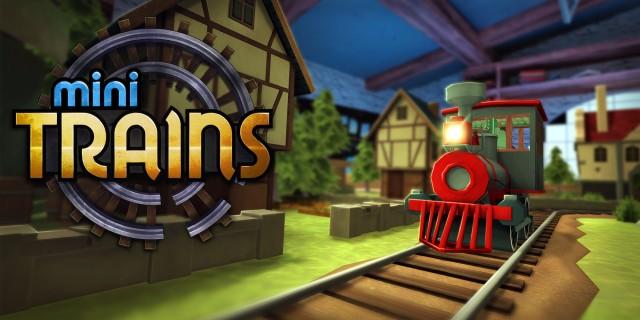 Image de Mini Trains
