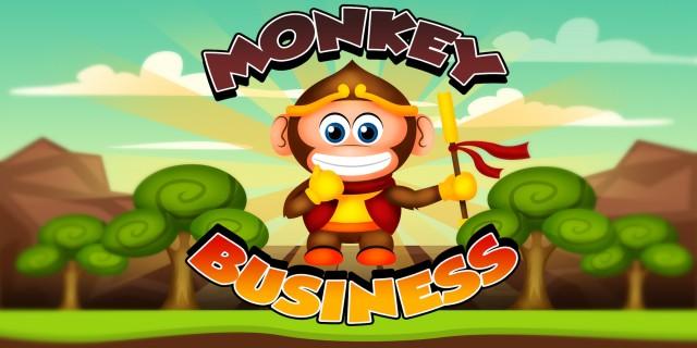 Image de Monkey Business