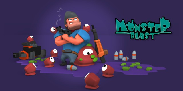 Image de Monster Blast
