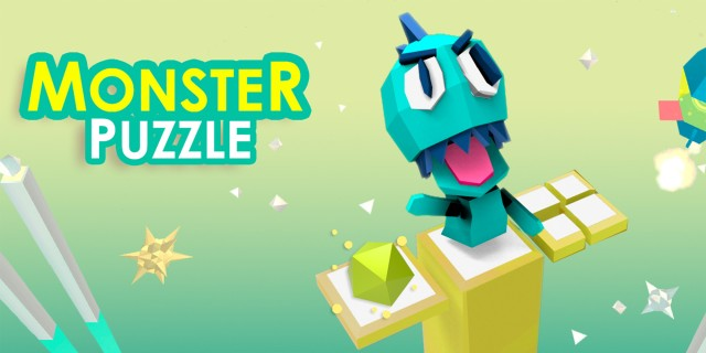 Image de Monster Puzzle