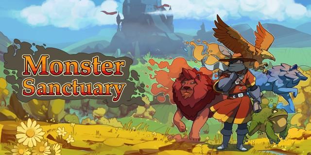 Image de Monster Sanctuary