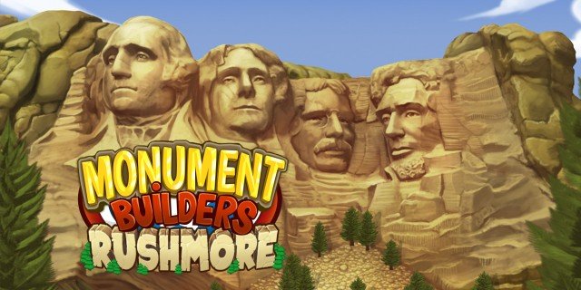 Image de Monument Builders Rushmore