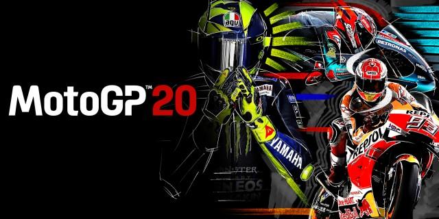 Image de MotoGP™20