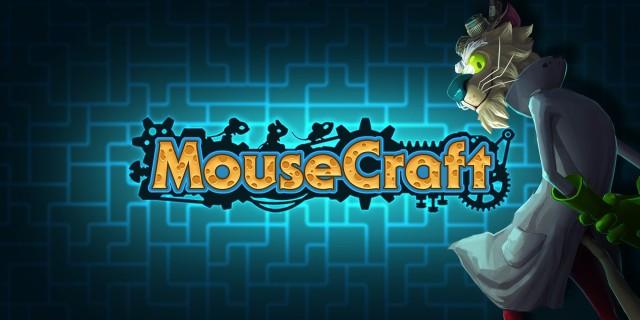 Image de MouseCraft
