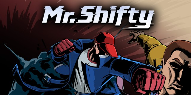 Image de Mr. Shifty
