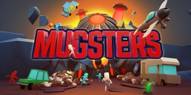 Image de Mugsters