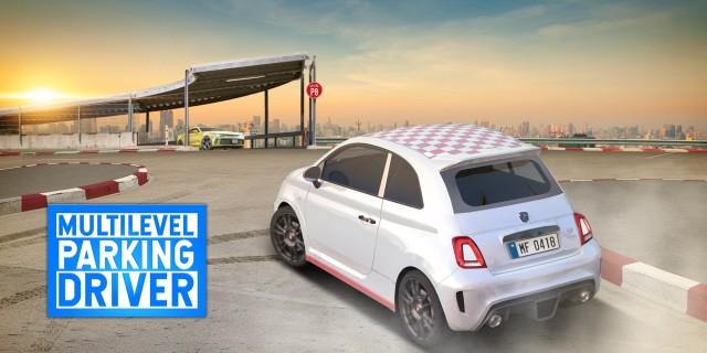 Image de Multilevel Parking Driver