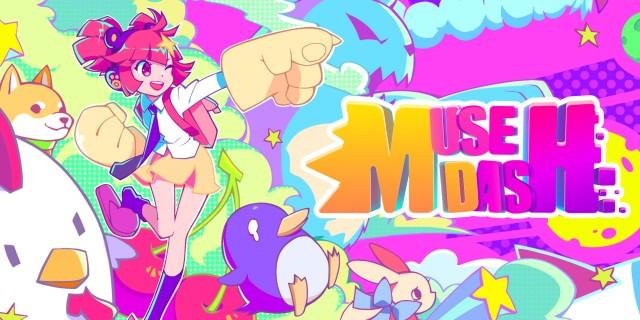 Image de Muse Dash